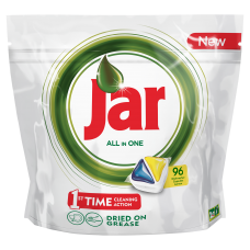 Jar All in 1 Citron kapsle do myčky