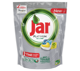 Jar Platinum Citron kapsle do myčky