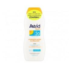 Astrid Sun hydratační mléko na opalování OF 20 a mini OF 10
