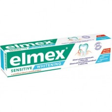 Elmex Sensitive Professional Gentle Whitening zubní pasta