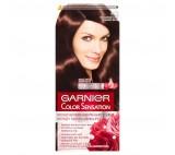 Garnier Color Sensation Intenzivní permanentní barvicí krém