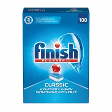 Finish Classic tablety do myčky