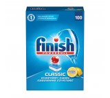 FINISH Classic Lemon