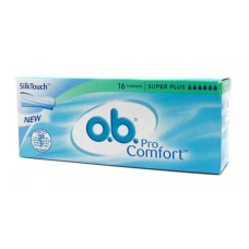O.B. ProComfort Super Plus