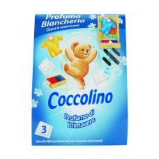 Coccolino vonné sáčky do skříně