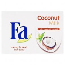 Fa mýdlo kokosové mléko