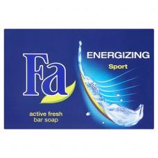 Fa mýdlo Energizing