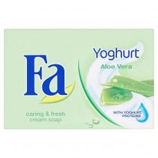 Fa mýdlo jogurt Aloe Vera