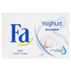 Fa mýdlo jogurt Sensitive