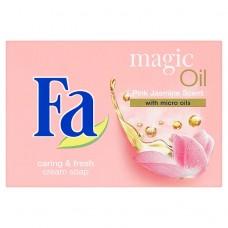 Fa mýdlo Magic Oil Pink Jasmín