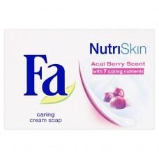 Fa mýdlo NutriSkin Acai Berry
