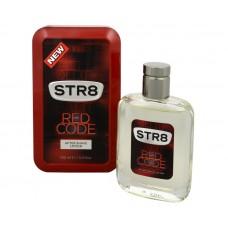 STR8 Red Code - voda po holení
