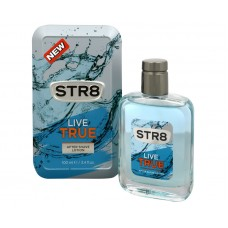 STR8 Live True voda po holení
