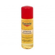 Eucerin Tělový olej proti striím