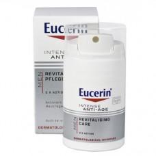 Eucerin Intenzivní krém proti vráskám pro muže Silver Shave