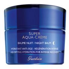 Guerlain Super Aqua, noční balzám