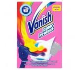Vanish Color protect ubrousky, 40 praní