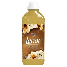 Lenor aviváž Gold Orchid, 50 praní