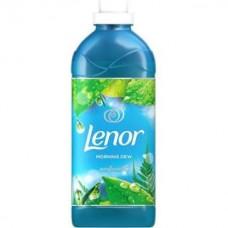 Lenor Morning Dew aviváž, 50 praní