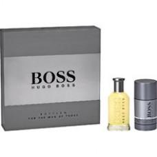 Hugo Boss No.6 dárková sada EDT a deostick