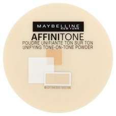 Maybelline New York Affinitone Tone-on-Tone pudr