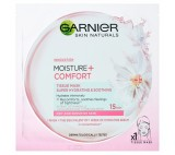 Garnier Moisture + Comfort superhydratační zklidňující textilní maska