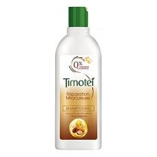 Timotei Zázračná náprava šampon