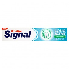 Signal Long Active Fresh Breath zubní pasta