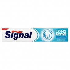 Signal Long Active White Fresh zubní pasta