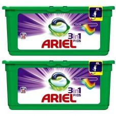 Ariel Color gelové kapsle