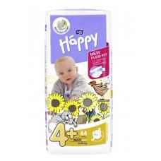 Bella Baby Happy plenky 4+ Maxi plus (9 - 20 kg)
