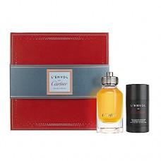 Cartier L´Envol De Cartier EDP + tuhý deodorant