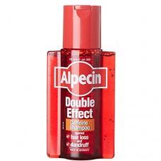 Alpecin kofeinový šampon s dvojím účinkem