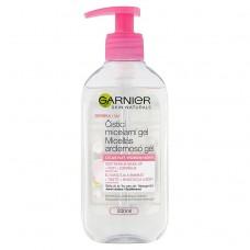 Garnier Skin Naturals čisticí micelární gel