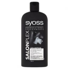 Syoss šampon Salonplex pro poškozené vlasy