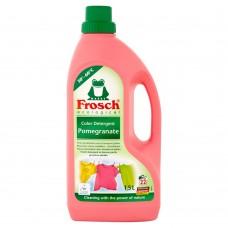 Frosch EKO Color prací gel granátové jablko, 22 praní