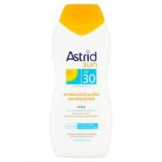 Astrid Sun hydratační mléko na opalování OF 30