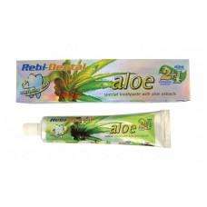 Rebi Dental zubní pasta s aloe vera