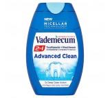 Vademecum 2v1 Advanced Clean zubní pasta