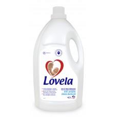 Lovela Bílé prádlo tekutý prací prostředek, 50 praní