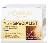 L'Oréal Paris Age Specialist 65+ denní vyživující krém proti vráskám