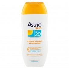 Astrid Sun hydratační mléko na opalování OF 20
