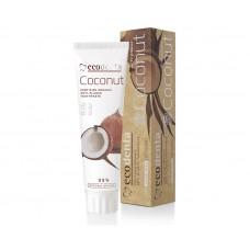 Ecodenta zubní pasta s kokosovým olejem