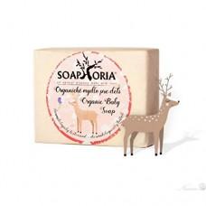 Soaphoria Babyphoria organické mýdlo pro děti
